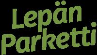 Lepän Parketti Logo